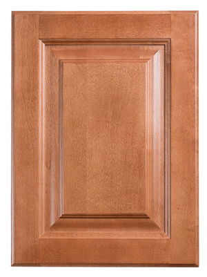 Solid wood kitchen cabinets - Brentwood